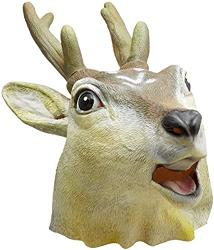 barato Baby deer animal masks by by by Unknown  autorización oficial
