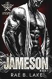 Jameson: A Wings of Diablo MC Novel (Wings of Diablo - New Orleans Chapter Book 1)