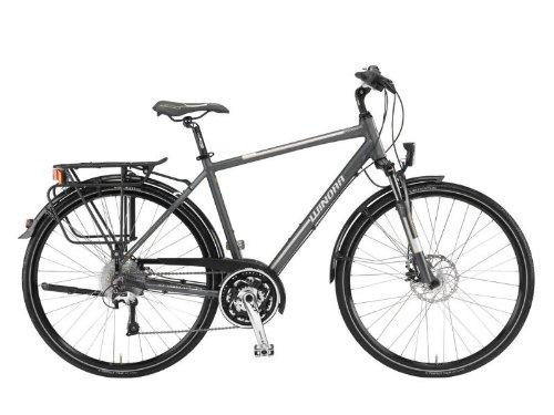 Winora Jamaica 6.2 Herren-Trekkingrad Sondermodell 2012 Rahmenhöhe 56, 30-Gang UVP: 1299,--
