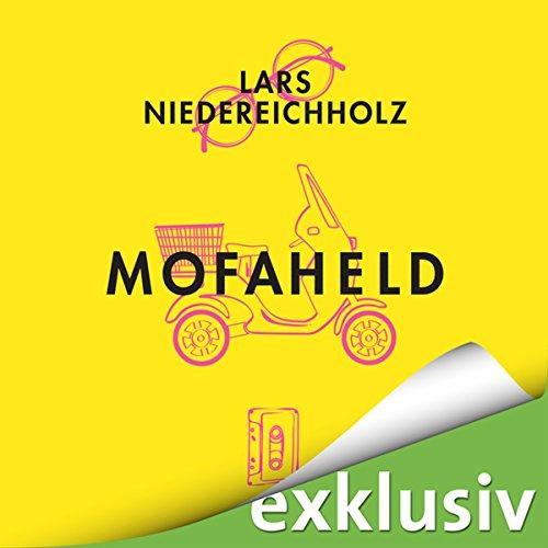 Mofaheld Titelbild