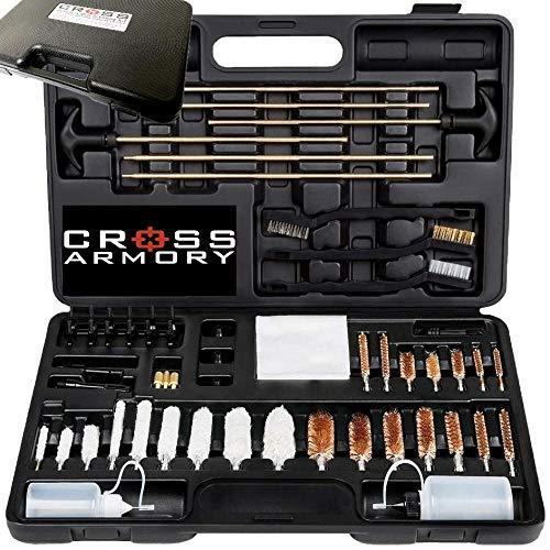 Cross Armory Universal Gun Cleaning Kit