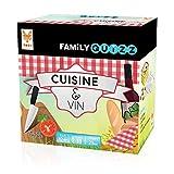 Topi Games - FAM - NV - 348801 - Le Jeu pour Tous Les Gourmands