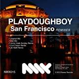 San Francisco (Curt Cream Remix)