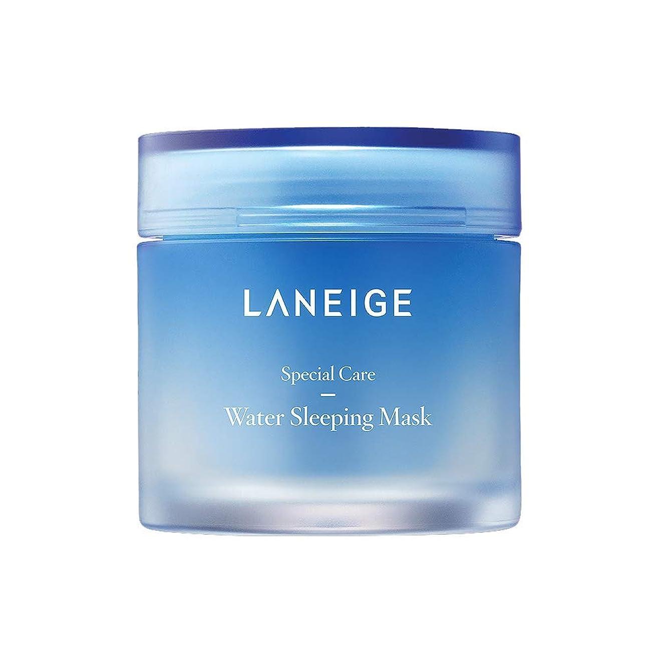 支店ましい病的Water Sleeping Mask 70ml/ウォーター スリーピング マスク 70ml [50個限定!人気商品のサンプルプレゼント!]