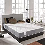 Dreaming Kamahaus | Colchón Extreme Comfort | 75x200cm | con Visco Air Pro | Altura ±23cm