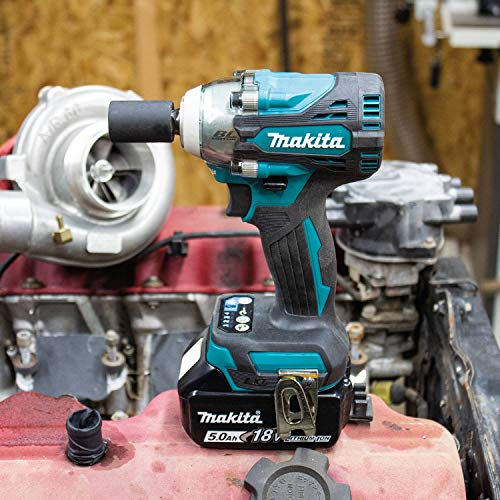 Makita XWT14T 18V LXT Lithium-Ion Brushless Cordless 4-Speed 1/2
