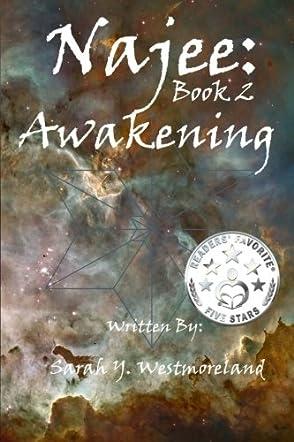 Najee: Awakening