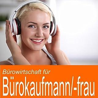 Bürowirtschaft für Bürokaufmann / Bürokauffrau Titelbild