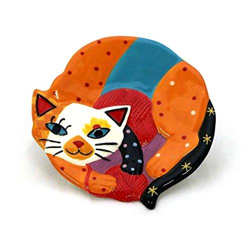 Piatto Chen nel gatto Design Gall & Zick