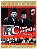 Il compagno Don Camillo [DVD] (IMPORT) (No hay versión española)