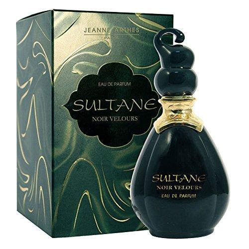 JEANNE ARTHES Sultane Noir Velours Eau de Parfum 100 ml
