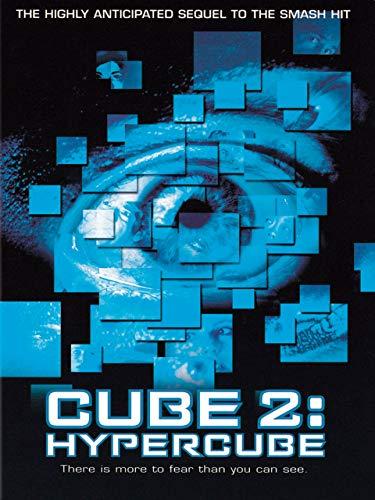 Cube 2: Hypercube ⭐