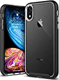 Caseology Skyfall for iPhone XR Cases for iPhone XR Case(2018) - Black