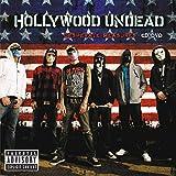 Songtexte von Hollywood Undead - Desperate Measures