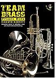 Team Brass French Horn by Richard Duckett (1-Jan-1900) Paperback