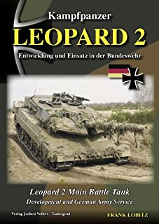 Best leopard 2 kampfpanzer Reviews