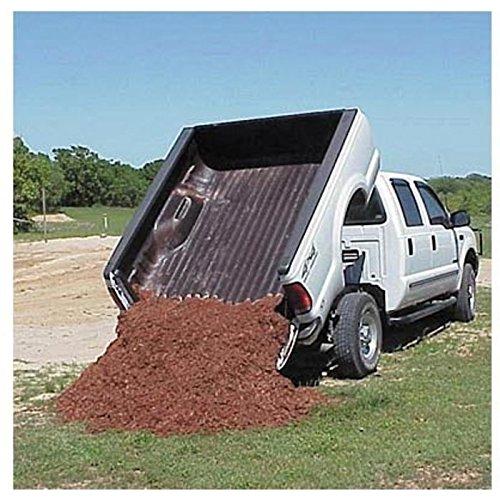 Pierce Arrow Pickup Truck Dump Hoist Kit - 4,000-Lb. Capacity, Ford F250/350 Superduty Long Bed 1999-2016