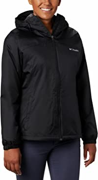 Columbia Switchback Sherpa Lined Jacket – Women