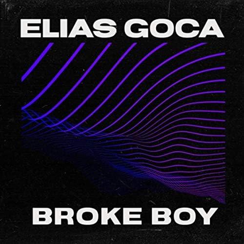Elias Goca