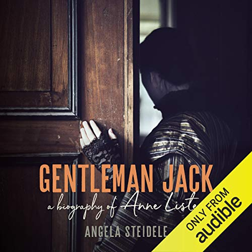 Gentleman Jack cover art