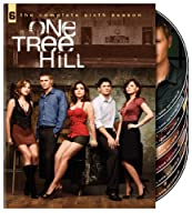 One Tree Hill: Complete Sixth Season [DVD] [Import]