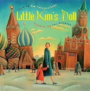 Little Kim's Doll