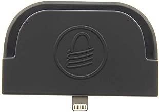 Mag-Tek 21073131 Idynamo 5 Lightning Connector, iOS Devices iPad 4, iPhone 5, iPad Mini, ETC