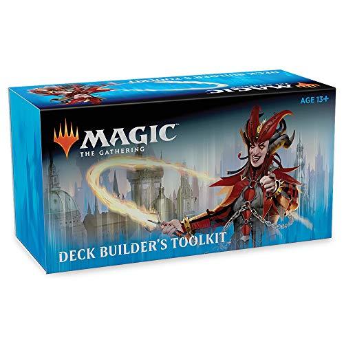 Wizards of the Coast MTG-RNA-DBT-EN Magic The Gathering-Ravnica - Kit de herramientas de lealtad , color/modelo surtido