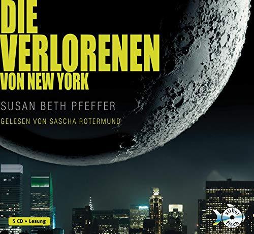 Die Verlorenen von New York (5 CDs)