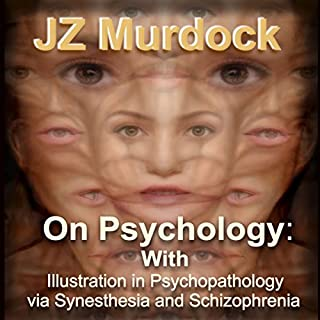 On Psychology audiobook cover art
