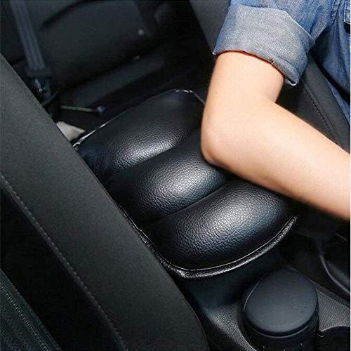 YUSHIJIA Apoyabrazos Central Console DE Consola DE ARMADAJE DE ARMITOS DE Coches, para Chevrolet Cruze LACETTI Aveo, para Ford Focus 3 Fiesta Kuga Ranger EcoSport Seat Leon 1PCS (Color : V)