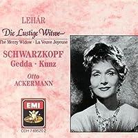 Leh?r: Die Lustige Witwe (The Merry Widow)