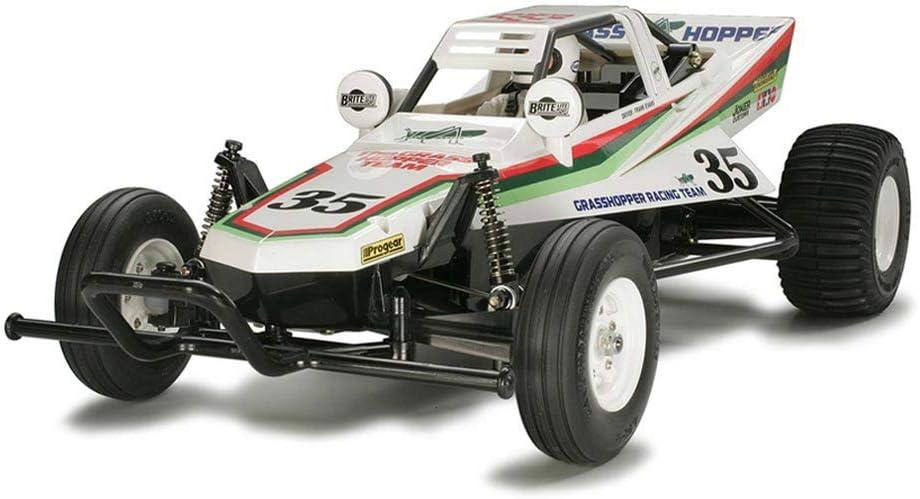 Grasshopper RC Model Car Kit