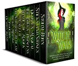 Witch Ways: 9 Full-Length Novels (and 1 Novella) Featuring Witches, Wizards, Vampires, Shifters, and More! (English Edition)
