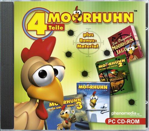 Moorhuhn Jagd - Compilation