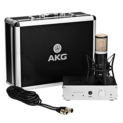 AKG P820Tube   Dual Kapsel Tube Mikrofon