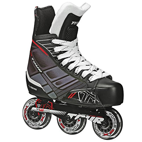 Tour Hockey 48TY-12 Junior FB-225 Inline Hockey Skate