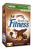 Cereales Nestlé Fitness Chocolate Negro - 1 paquete de 600 g