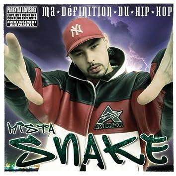 Ma définition du Hip Hop (feat. L'Intrus, Buzzy Bwoy, Chub-E, Red Devil, Sibe, Kwiet Sun, Séice, Matik, Cypher Strong, Le Sept)