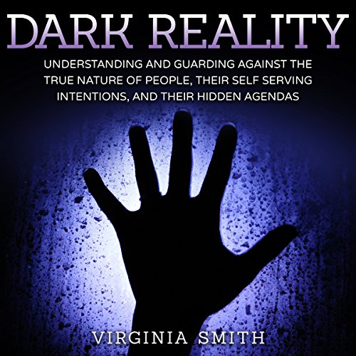 Dark Reality cover art