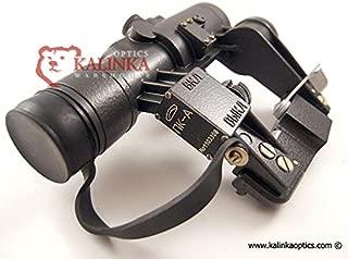 Kalinka Optics PK-A Military Fast Acquisition Red Dot Rifle Scope, Universal AK Version