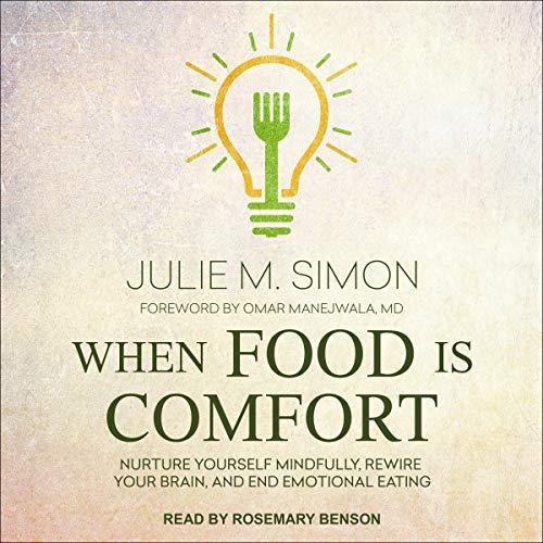 When Food Is Comfort cover art
