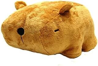 TSTADVANCE Munyumum Stuffed Animal - Capybara [XL] (Japan Import)