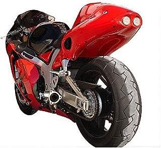 Hotbodies Racing 99-07 Suzuki Hayabusa Undertail (Pearl Crystal RED)