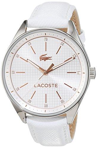 La montre Lacoste