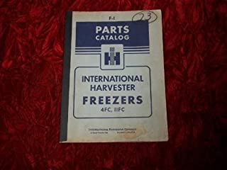 international harvester appliances