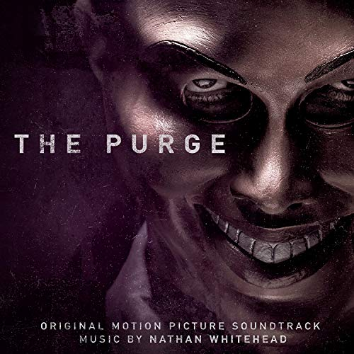 The Purge (Original Motion Picture Soundtrack)