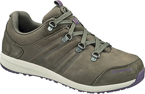Mammut Chuck Low Women Flint/Velvet 38 2/3 EU = 5.5 UK
