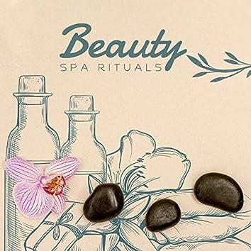 Beauty Spa Rituals