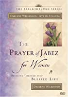 Prayer of Jabez for Women [DVD]